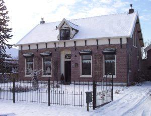 Dansk Boligforsikring - Vinteren er hård ved dit hus