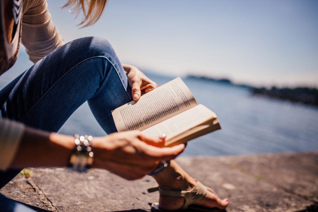 Holmegaardshuset - fri læsning til alle