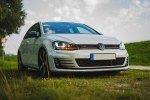 VW nøgle