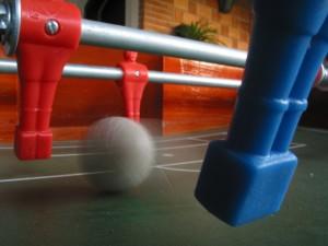 Bolde til bordfodbold i alle materialer