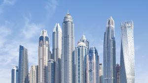 Saudi Arabien og de Forenede Arabiske Emirater